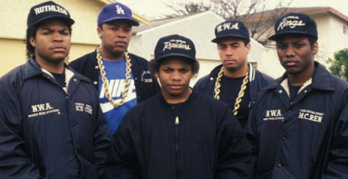 FIRST CLASS BLOGS: Throwback Thursday  Ice Cube Nwa 80s
