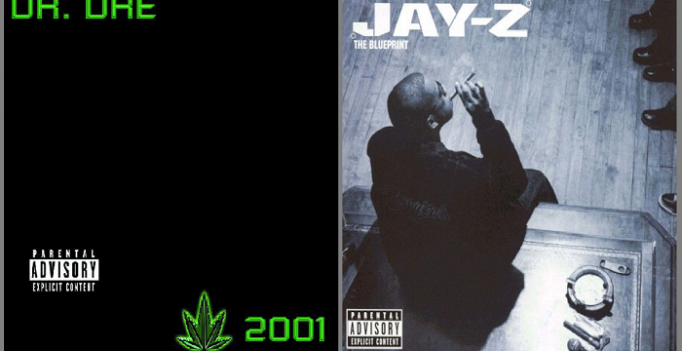 Tbt 00s dr dres the chronic 2001 or jay zs the blueprint tbt 00s dr dres the chronic 2001 or jay zs the blueprint malvernweather Image collections