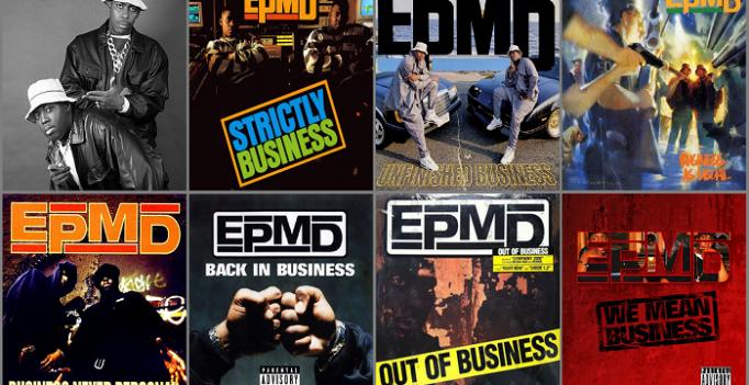 Which EPMD Album Goes the Hardest? - Hiphop-Album-Debate com