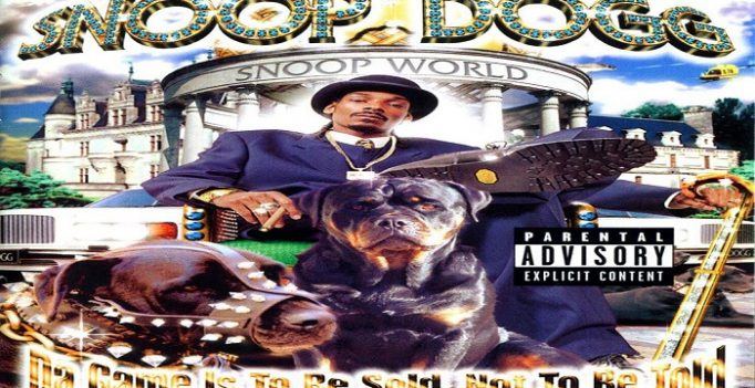 Da Game Is To Be Sold, Not To Be Told': Classic, Dope