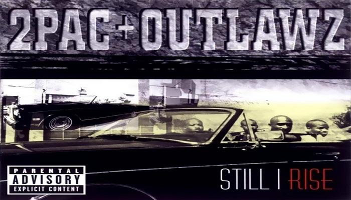 2Pac+Outlawz's 'Still I Rise'